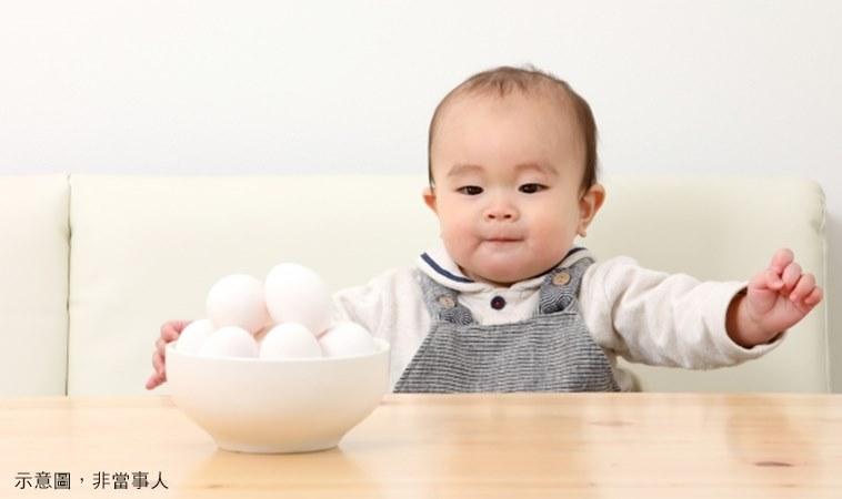 只是摸個蛋!2歲女童竟腹瀉7天釀腹膜炎