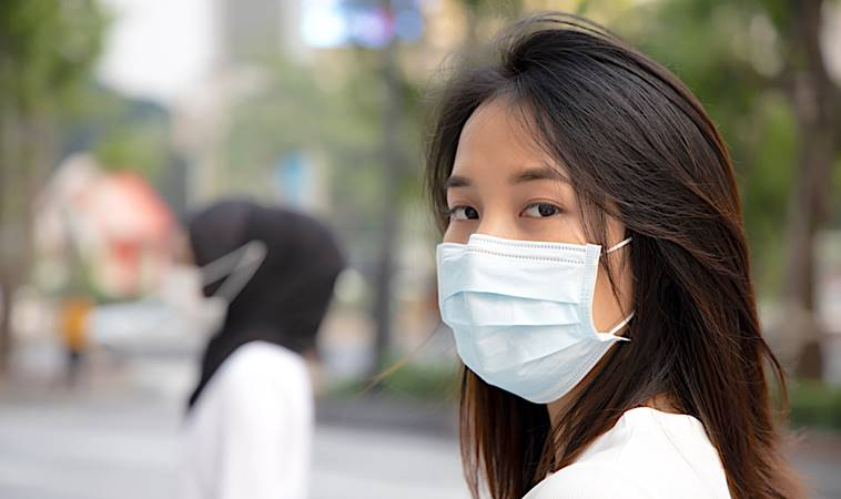為什麼武漢肺炎這麼可怕?5分鐘了解新型冠狀病毒