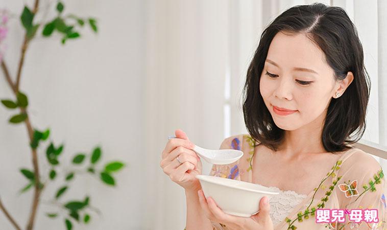 只有吃葉酸不夠!想讓寶寶健康成長,孕期還要補充這6種營養素!