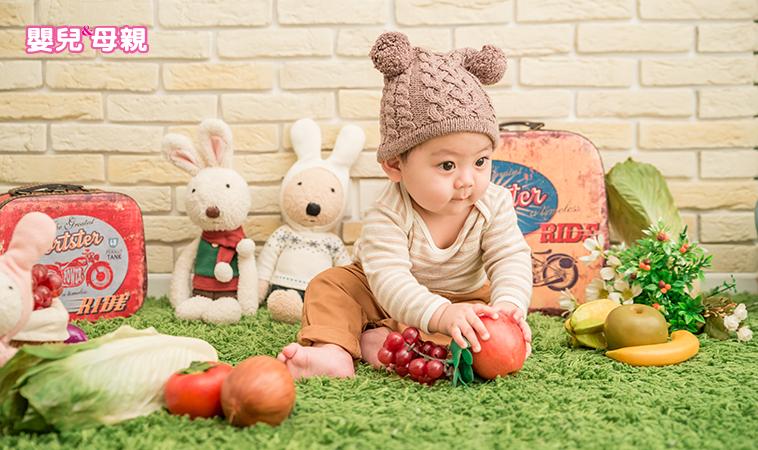 嬰兒可以吃素嗎?婆婆說沒營養…