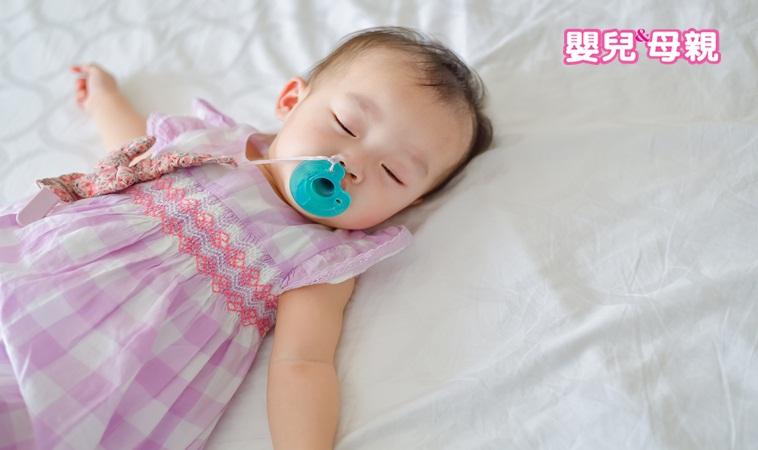 當寶寶出現「這種」精神狀況與意識狀態時,最好快就醫!