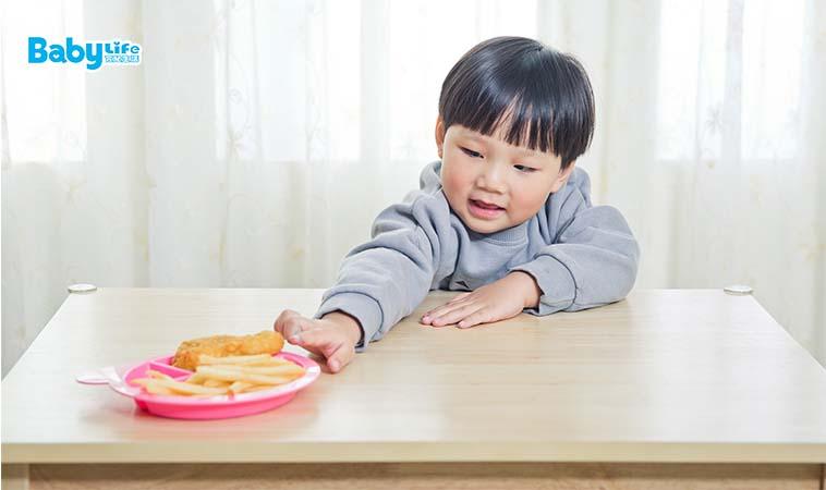 兒童肥胖比例逐年增,揪出原因從根本改善