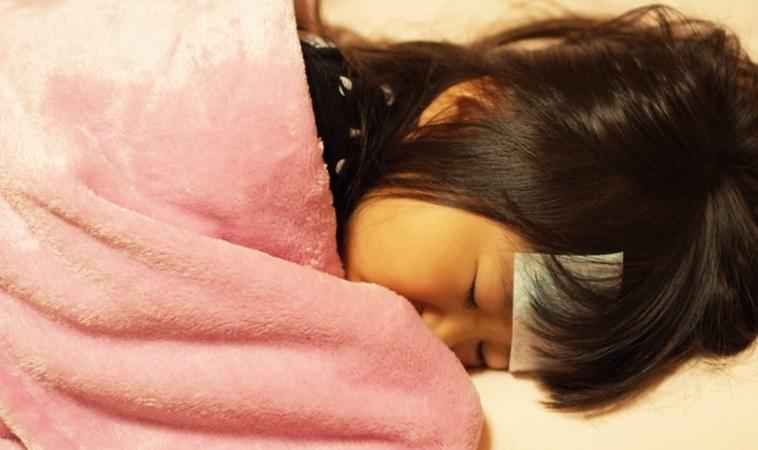 5歲女童染「流行性腦脊髓膜炎」,才一天就敗血性休克!