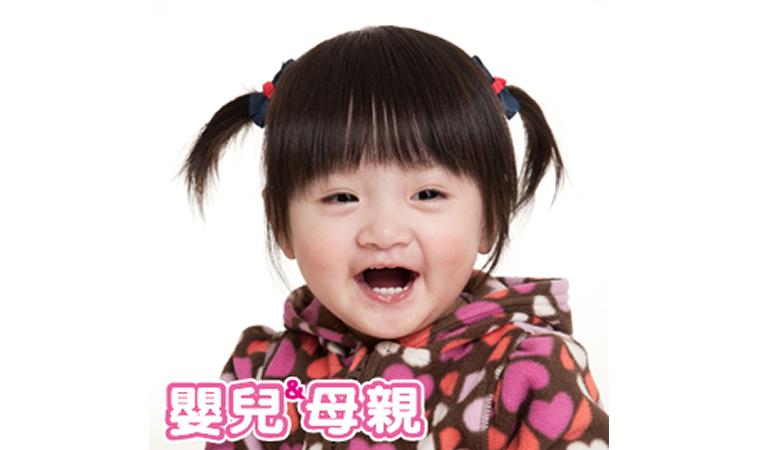寶寶髮型DIY