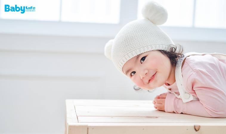 守護寶寶的健康,7歲以下幼兒享有7次健檢服務