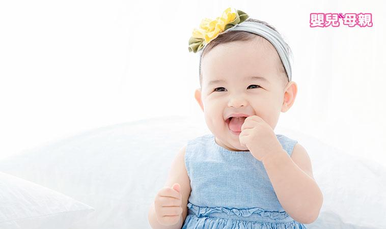 3歲前,寶寶的健腦食物
