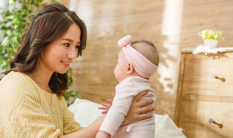育嬰留停,是父母送給寶寶珍貴的投資