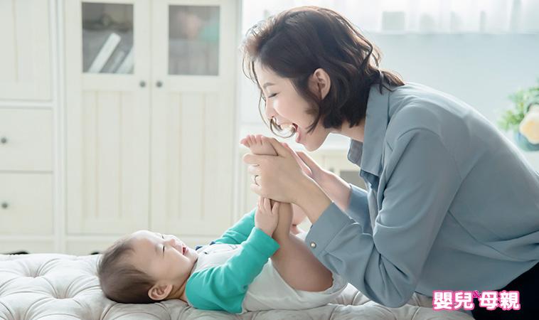 寶寶便秘問題大解析!預防、改善這樣做!