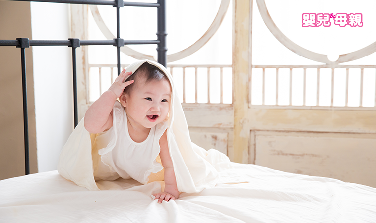 千萬要謹「腎」,寶寶發燒,可能是泌尿道感染?