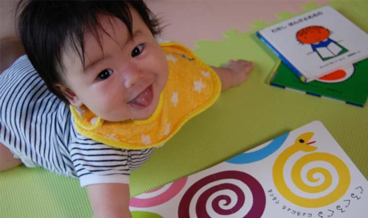 嬰幼兒視覺發展,剖析寶寶眼裡的世界、玩出好眼力