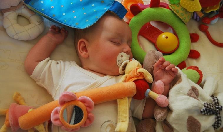 寶寶呼吸聲大,小心是過敏惹的禍