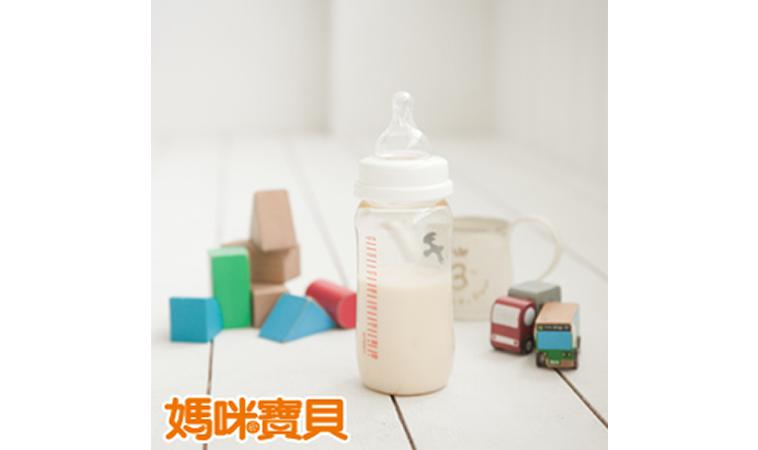 奶瓶清潔消毒要注意!
