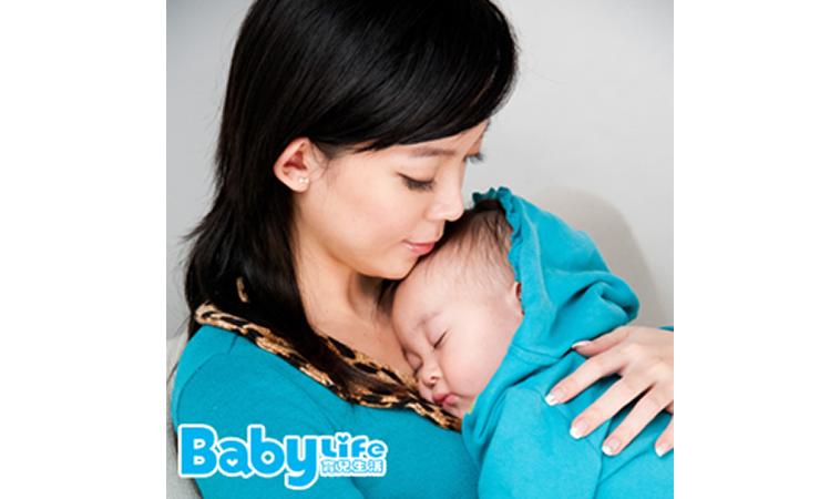 嬰幼兒睡眠問題總整理!