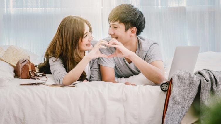 10個生活中的小動作,告訴伴侶「我愛你」