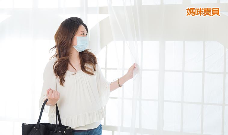 生活中的無聲殺手,孕媽咪慎防輻射&PM2.5入侵