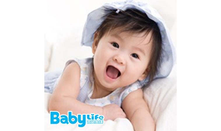 解讀寶寶的各種偏好