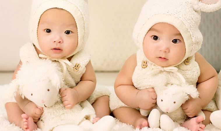 「我知道你在想什麼」 雙胞胎真的有心電感應?