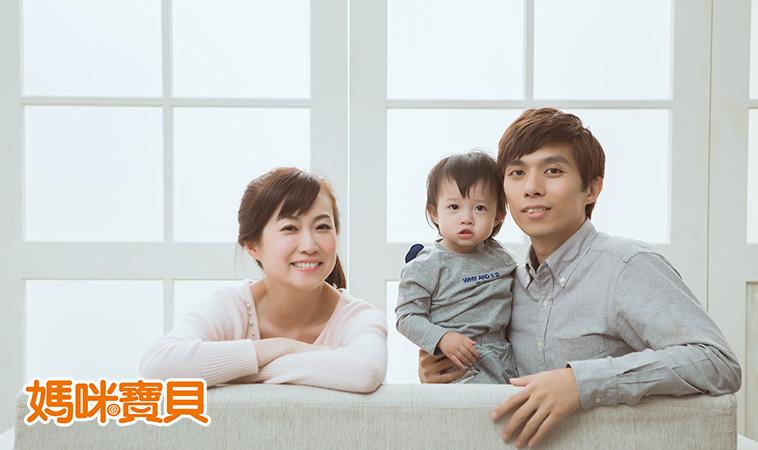 孩子是夫妻感情的潤滑劑?!