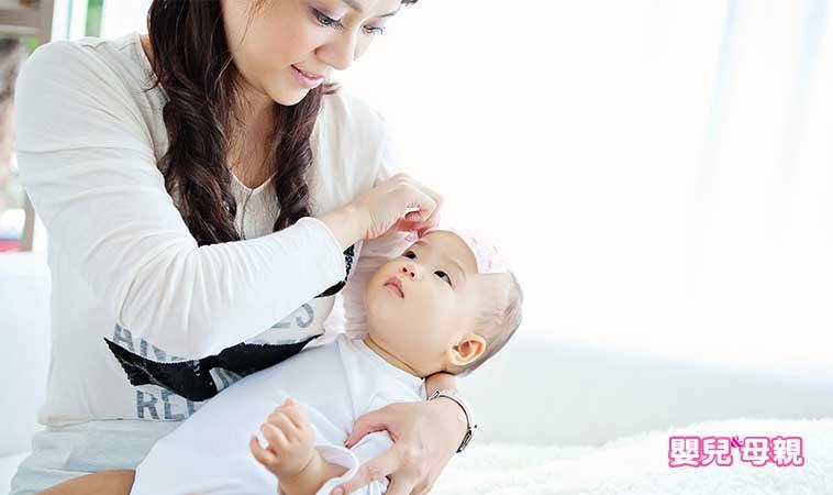 慎防嬰幼兒細支氣管炎