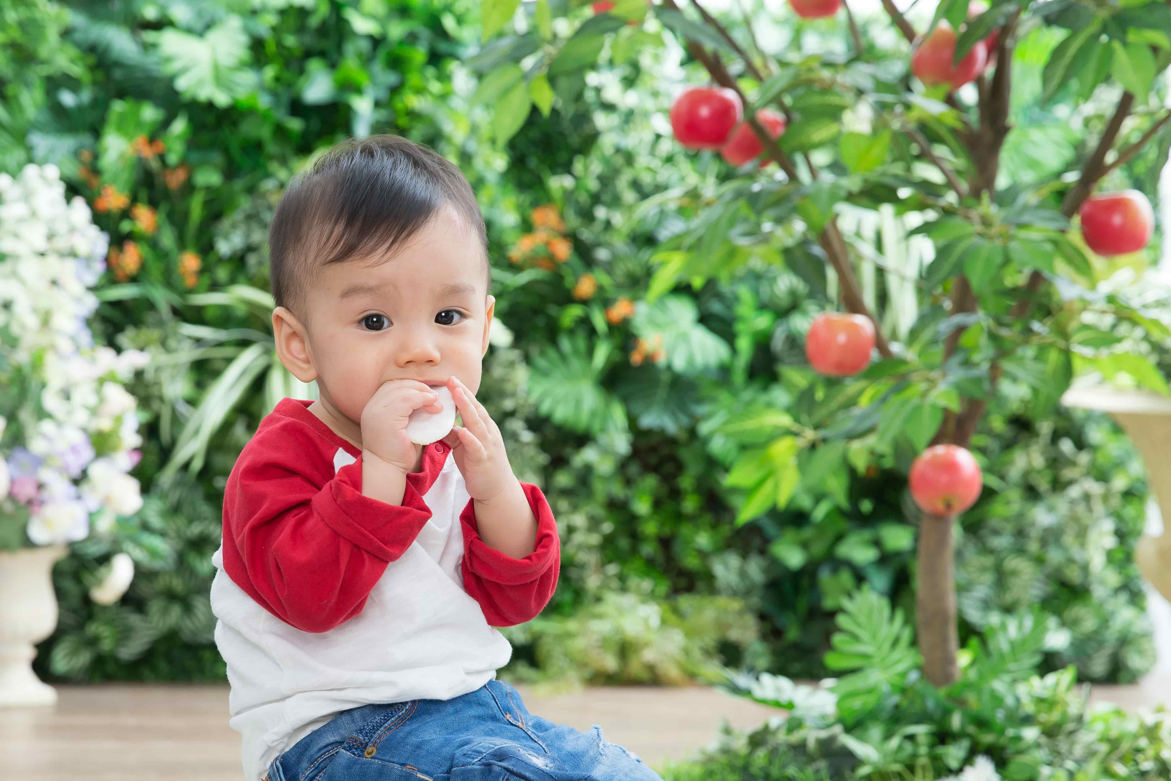 最適合寶寶吃的10種水果!這樣吃最營養