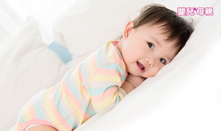 惱人的三千煩惱絲!嬰兒頭髮知多少