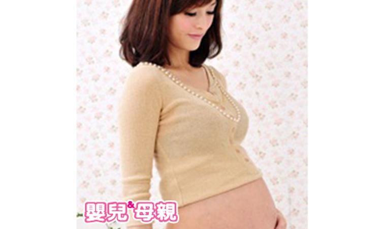 腹中baby好嗎?體重+胎動告訴妳!