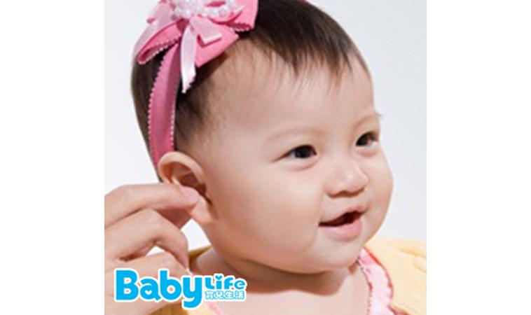 小心!寶寶有聽力障礙