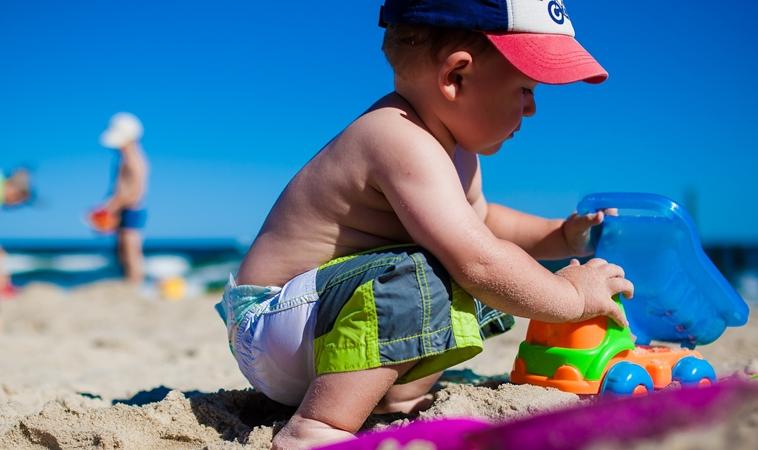 這8種兒童玩具,可能帶給寶寶意想不到的危機