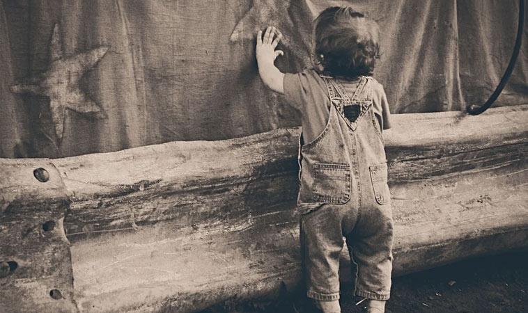 看見孩子的挫折處──培養正向的態度