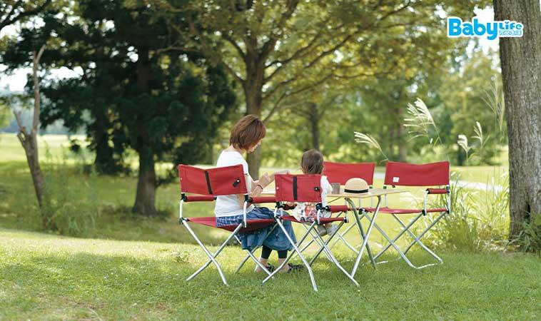 親子露營:準備好全家大小的第一露