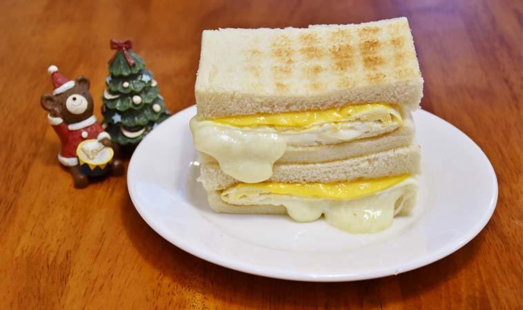 早餐控絕對不能錯過,台北必吃早餐10選