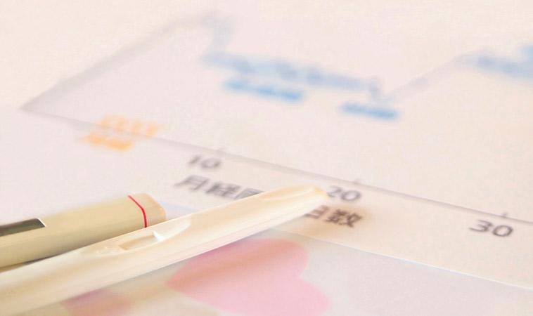排卵試紙能驗孕嗎?排卵試紙使用時機及使用方式
