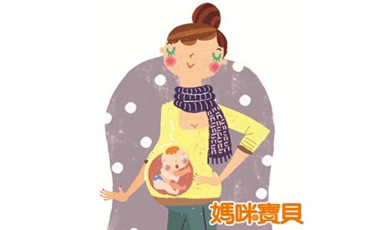 胎位不正怎麼辦?每天花10分鐘練習「這動作」可有效矯正胎位!