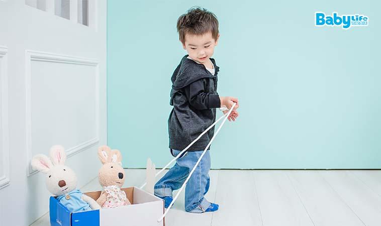 孩子不想借玩具,被大人說小氣;那大人不借錢,不也是嗎?