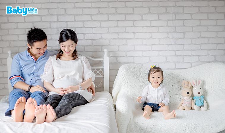 3阶段养成计划,给哥哥/姊姊的教养,从妈咪怀孕开始