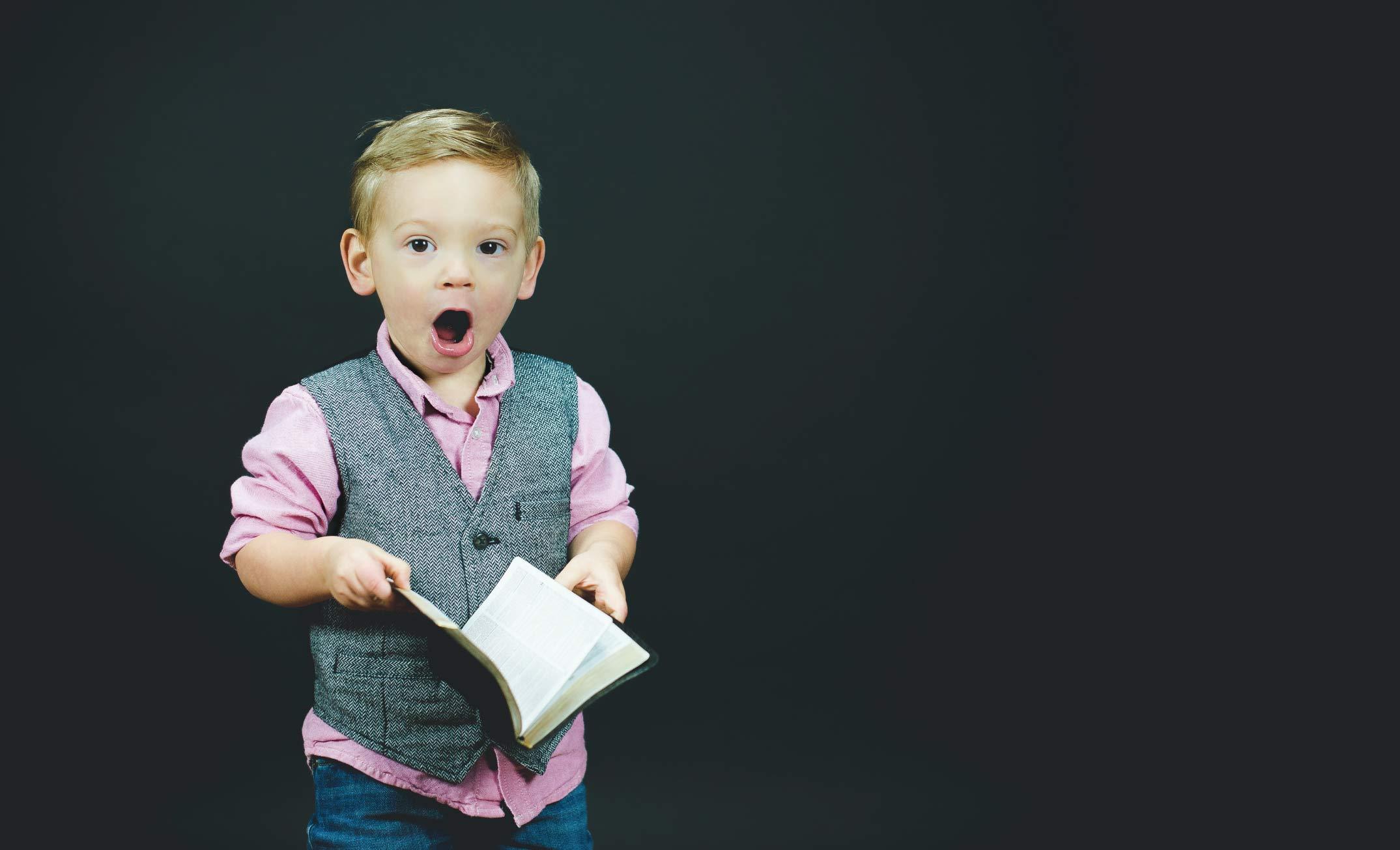 """從心理&教養角度解讀""""小孩大人"""""""