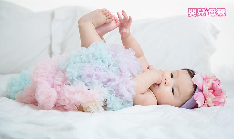 掌握嬰兒期,型塑完整人格