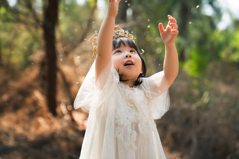 【心理師談教養】掌握五大重點協助孩子克服分離焦慮,開心去上學。