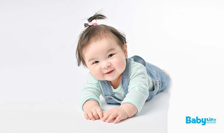 寶寶愛吃「雞腿」是壞習慣?