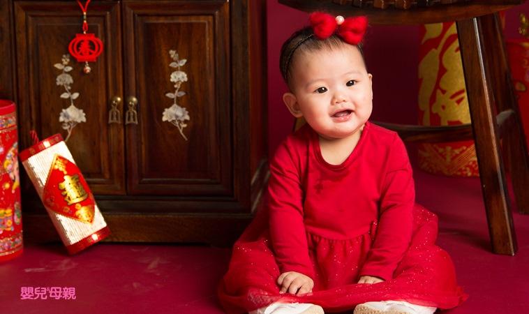 農曆新年,給新手爸媽關於「嬰兒幼兒照護」的叮嚀