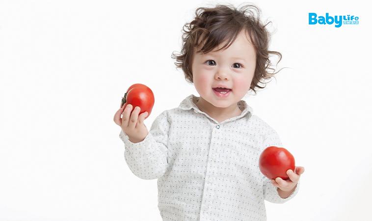 打造健康寶寶的飲食策略
