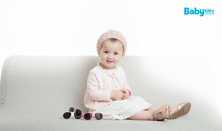 紫外線無所不在!7Q搞懂嬰保護幼兒眼睛的關鍵