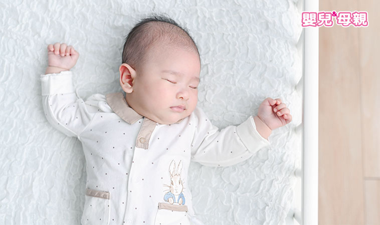 9步驟圖解!嬰兒猝死症預防、急救法 把握5分鐘黃金期
