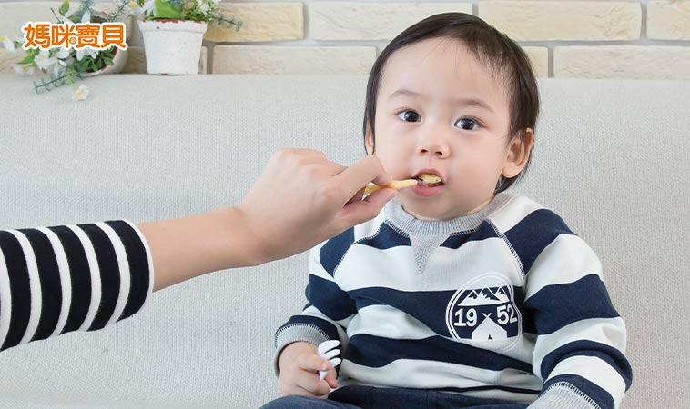 改善孩子食慾不振7要訣