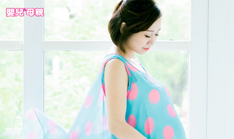 妳屬於哪一種體質? 孕期體質,中醫來解密