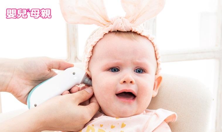 寶寶哭聲尖銳,可能表示生病了?如何測量體溫較準確?答案可能讓媽媽們很驚訝…