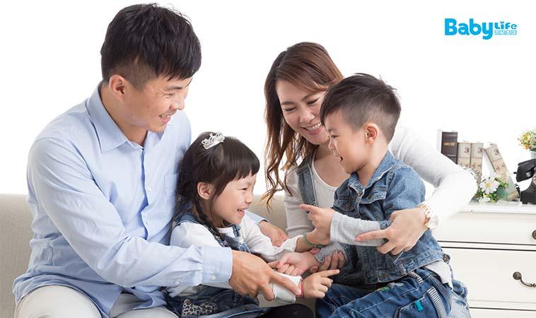 每天只要30分鐘,雙薪家庭也能分齡做好親子陪伴