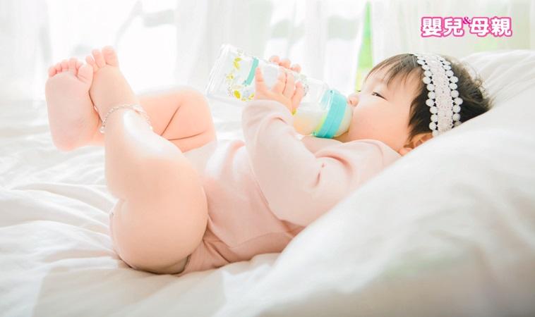 女童才1歲就腎結石!營養師:1歲前不該亂補營養品