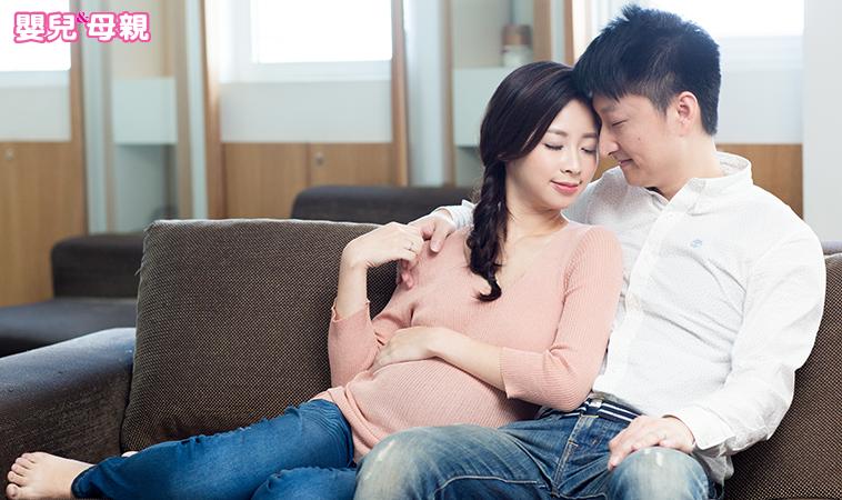 你是豬隊友嗎?讓懷孕媽咪一秒爆氣的4句「地雷語」