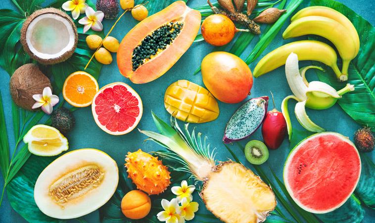 水果不是含有維生素C嗎,為何不能大量吃?
